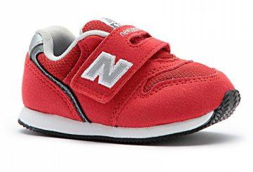 歩き始めにぴったり!new balance INFANT用「996」発売