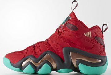 adidas  the Crazy 8 for Christmas??