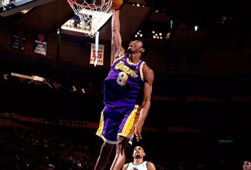 Michael Jordan vs Kobe Bryant Highlights (NBA All-Star Game 1998)