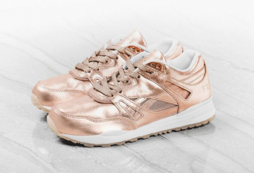 "Fruition x Reebok Ventilator ""Rose Gold"""