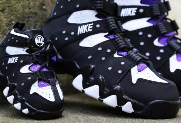 "★再入荷★Nike Air Max2 CB '94 OG ""Pure Purple"""