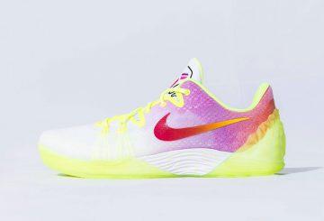 """Nike Kobe Venomenon 5 """"Dreams"""""""