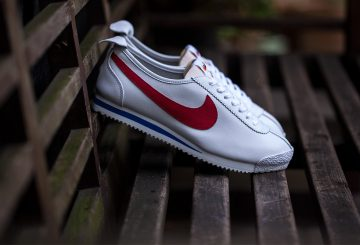 本日9月24日発売!Nike Cortez '72 SP コルテッツ 抽選予約もあり WHITE/VARSITY ROYAL/VARSITY RED (813031-164)