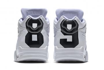 """追記:明日ナイキ原宿発売!国内発売あり!Nike Air Flight 89 Leather """"Eighty Nine"""" 804605-100"""