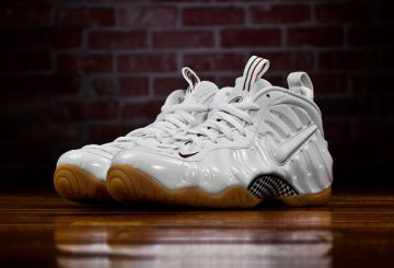 "検索リンク追記★10月9日発売★new画像★ Nike Air Foamposite Pro ""WHITE GUCCI"" ~'White/Gum' ( 624041-102)"