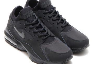 """9月19日発売!Nike Air Max 93  by """"atmos"""""""