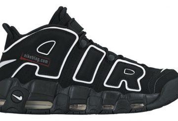 来年復刻決定? Nike Air More Uptempo (モア アップテンポ)