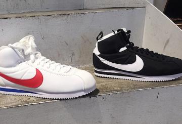 発売中!! Nike Cortez Chukka