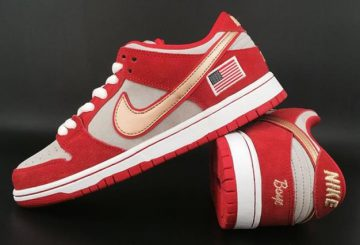 リーク!Nike SB Dunk Low 'Nasty Boys'   1990 world series champion !