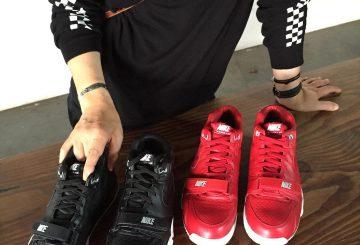 Horoshi Fujiwara Fragment & Nike Air Trainer 1 Mid Premium