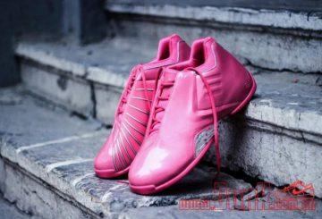 "adidas T-Mac 3 ""Pink"""