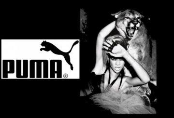 """リーク! Rihanna's First PUMA Sneaker  """"Creeper"""""""