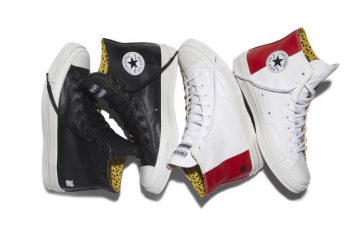 Undefeated x Converse Chuck Taylor All-Star '70s Pack