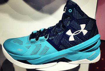 """Under Armour Curry 2 """"Father to Son"""""""