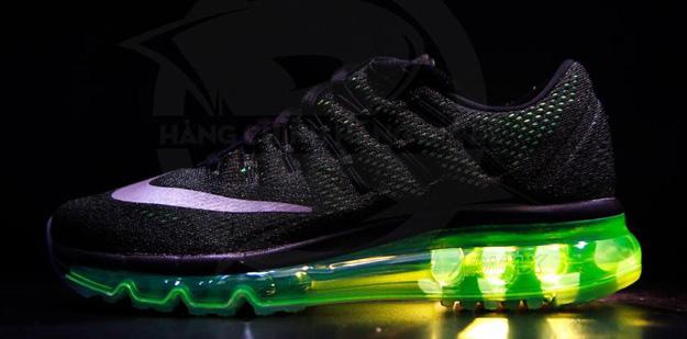Nike-Air-Max-2016-Black-Green