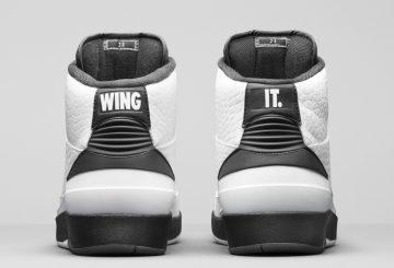 """リーク★2016年3月発売★ Air Jordan 2 """"Wing It""""(834274-103)【エアジョーダン2】"""