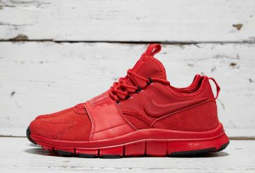 発売情報★Nike Free Ace Leather