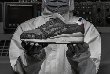 "追記★国内10月17日発売♪ ★INVINCIBLE x ASICS INVINCIBLE gel lyte Ⅲ""Formosa""【ゲルライトⅢ】"