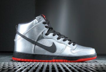 "Nike SB Dunk High ""Steel Reserve"" 【ナイキ ダンク】 305050-027"