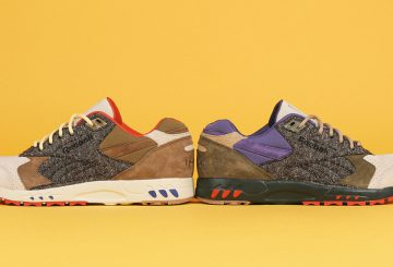追記★10月9日発売予定★ Bodega x Reebok Inferno 'Tweed' Pack