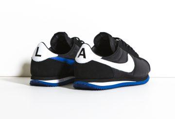 """検索リンク追記★11月5日発売! Undefeated x NikeLab Cortez """"LA"""" edition【アンディーフィーテッド×ナイキ コルテッツ】"""