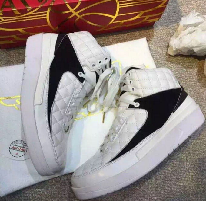 just-don-air-jordan-2-white-black