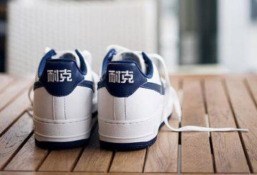 "★NIKE AIR FORCE 1 LOW ""NAI KE"" 【ナイキ エアフォース1】"