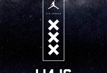 1月14日発表★NIKE Air Jordan XXX 【ナイキ エアジョーダン30】