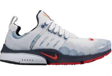 """2016年発売予定★ Nike Air Presto """"Olympic"""" Retro 【ナイキ エアプレスト オリンピック】"""