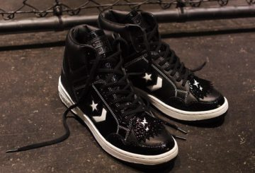 2月13日発売★CONVERSE WEAPON HI  × WHIZ LIMITED × mita sneakers