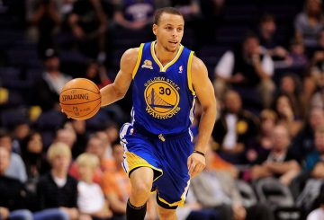MOVIE★Stephen Curry – Career Crossover and Handles Highlights 【ステフィン・カリー クロスオーバー ハイライト】