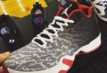 """リーク★NIKE Air Jordan XX9 Low """"Chicago Bulls"""" 【ナイキ エアジョーダン29 low】"""