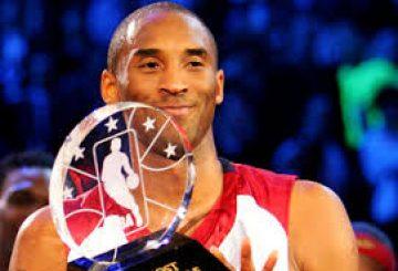 Kobe Bryant  ALL STAR GAMES HIGHLIGHT MOVIES 【コービーブライアント オールスター】