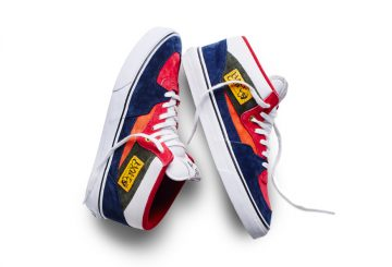 "1月22日発売★ VANS""MONKEY RULES"" Chinese New Year Collection 【バンズ 】"