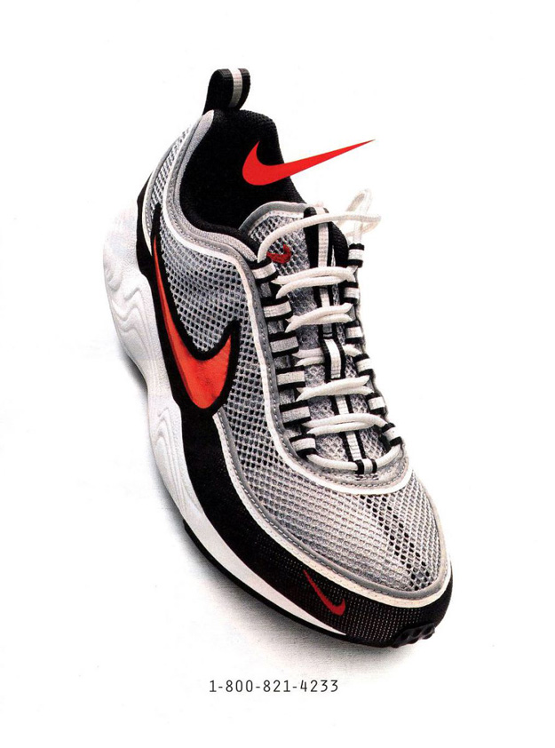 Nike Michael Johnson Shoes