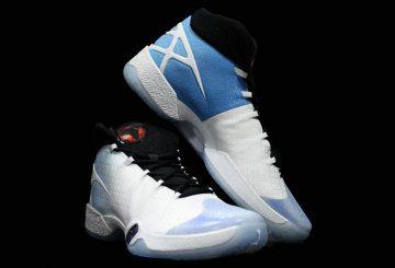 """海外3月5日発売予定★NIKE Air Jordan XXX """"University Blue"""" 811006-107  【ナイキ エアジョーダン30 ユニバーシティーブルー】"""