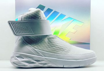 国内2月29日発売予定★ Nike Swoosh Hunter 832820-001 832820-101 【ナイキ スウッシュ ハンター】