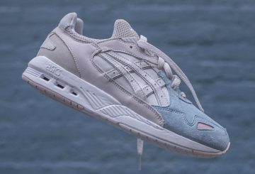 "リーク★Ronnie Fieg x ASICS GT-Cool Express ""Sterling"""