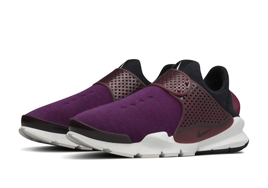 tech-fleece-nike-sock-dart-magenta-3