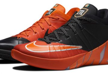 プレーMOVIEあり★Nike Hyperdunk 2015 Low Zach LaVine PE (Zach LaVine Won The Dunk Contest)【ナイキ ハイパーダンク 2015 ザック ラビーン PE】