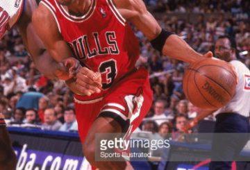MOVIE★ Nike Air More Uptempo  &Scottie Pippen BEST of Career 【ナイキ  モアアップテンポ スコッティ ピッペン ベストプレー】
