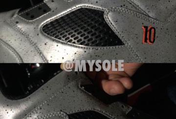 追記!6月発売??Neymar x NIKE Air Jordan 5 Low 【ネイマール×ナイキ エアジョーダン5 ロー】