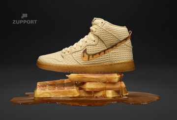 """検索リンク追記★国内4月2日発売★ Nike SB Dunk High Premium Hemp """"Waffle"""" Flat Gold Star/Gum Light Brown-Gum Light Brown-Classic Brown 313171-722 【ナイキ ダンクSB ハイ """"ワッフル""""】"""