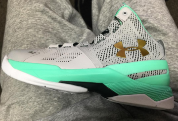 """Under Armour CURRY2 """"EASTER"""" 【アンダーアーマー カリー2 イースター】"""