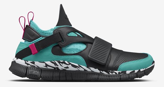 Nike-Free-Huarache-Carnivore-DEEP-EMERALD-7