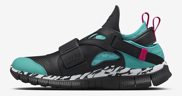 Nike-Free-Huarache-Carnivore-DEEP-EMERALD-8