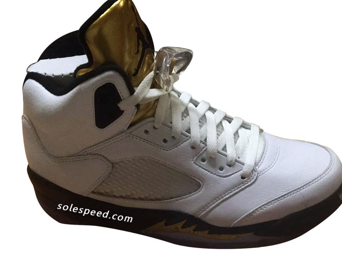olympic-air-jordan-5-gold-medal