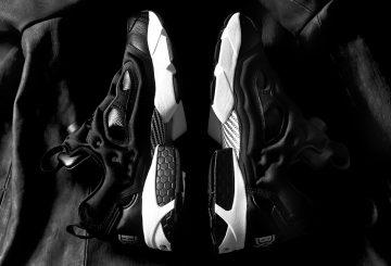 Packer Shoes x atmos x BOUNTY HUNTER x Reebok Instapump Fury [パッカーシューズ×アトモス × バウンティーハンター リーボック ポンプフューリー】