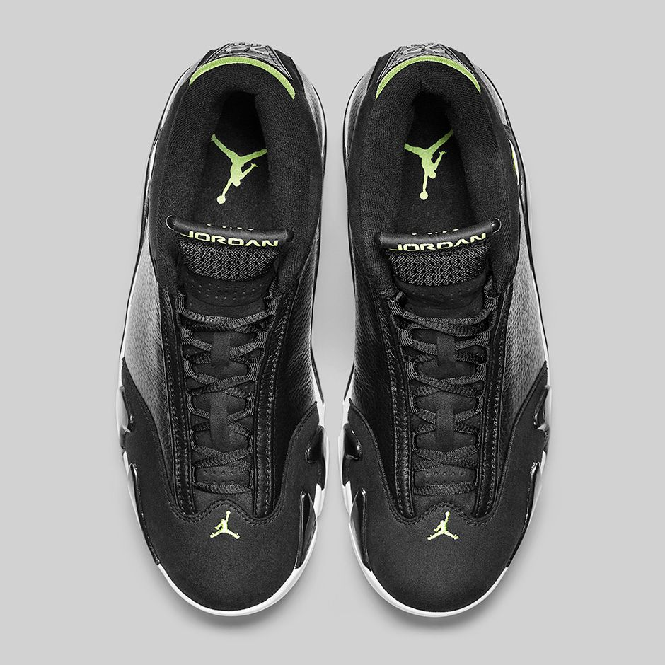 AIR-JORDAN-14-RETRO-BLACK-VIVID-GREEN-TOP