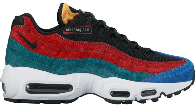 Nike-Air-Max-95-Rainbow-Hair-2